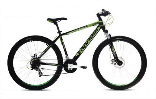 Oxygen 29 zeleno - Capriolo bicikli