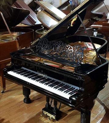 Štimovanje klavira