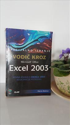 Vodič kroz Microsoft Office, Excel 2002