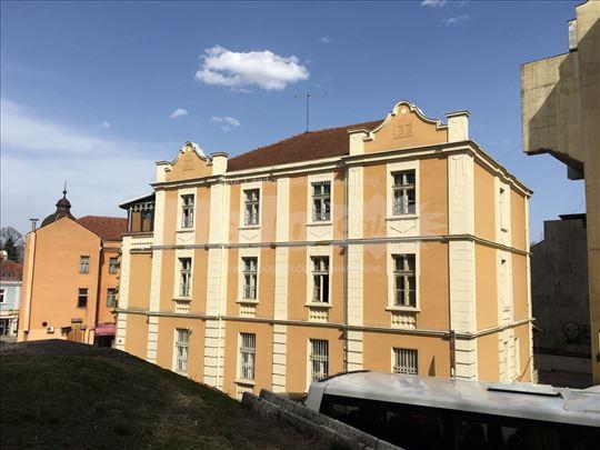 Ekskluzivno za investitore u centru Vrnjačke Banje