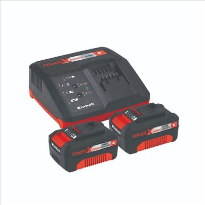 Starter-Kit Einhell Power-X-Change 18V 2,0 Ah