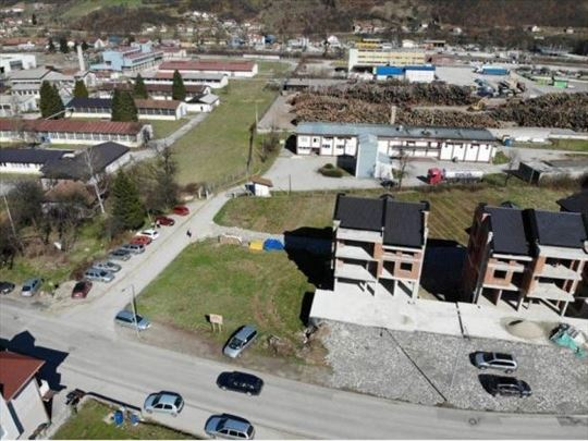 Prodaje se PLAC, građ.zemljište,6,04 ara, Kolovra