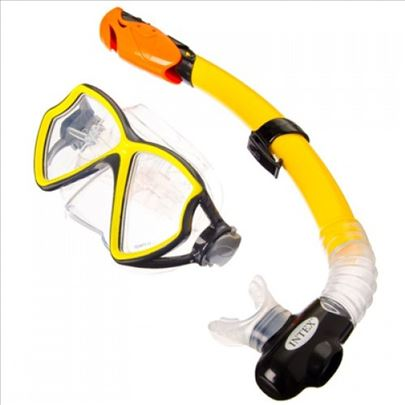 55960 Intex set maska za ronjenje