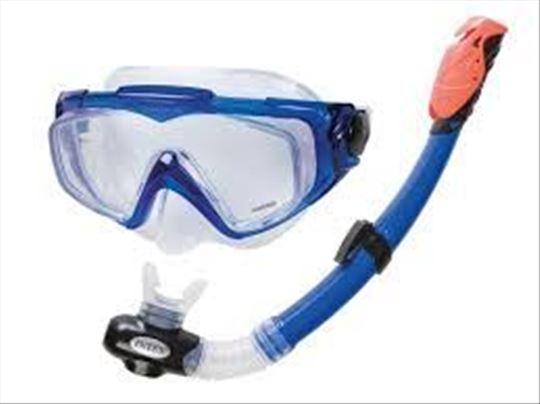 55962 Intex set maska za ronjenje