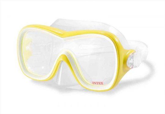 55978 Intex maska za ronjenje za uzrast 8+ god.