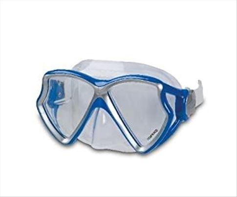 55980 Intex maska za ronjenje za uzrast 8+