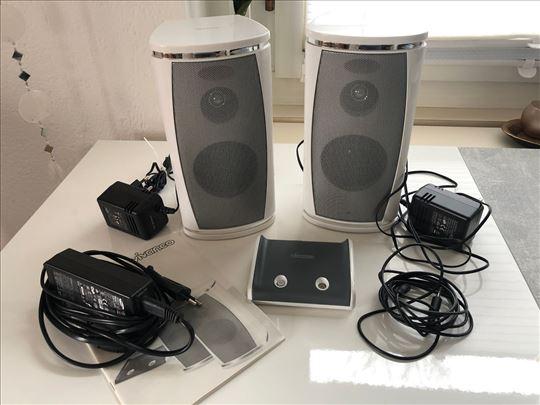 Vivanco visokokvalitetni digitalni hifi RF bežični
