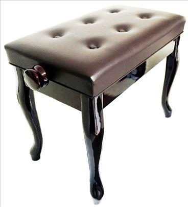 Firefeel PS012 Klavirska stolica