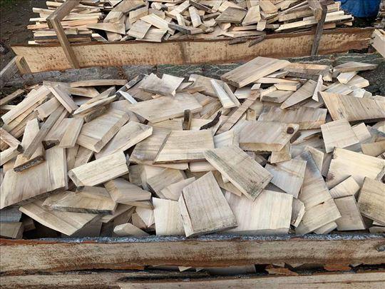 Prodaja paleta drva Leskovac