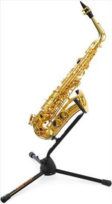 Stalak za saksofon. Pogodan za alt ili tenor