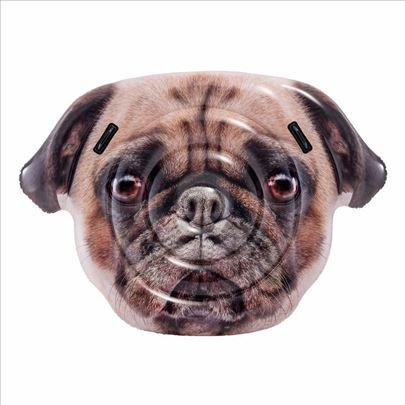 58785 Intex dusek glava psa