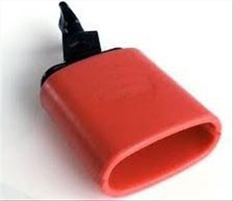 Block Red,zvono za bubanj