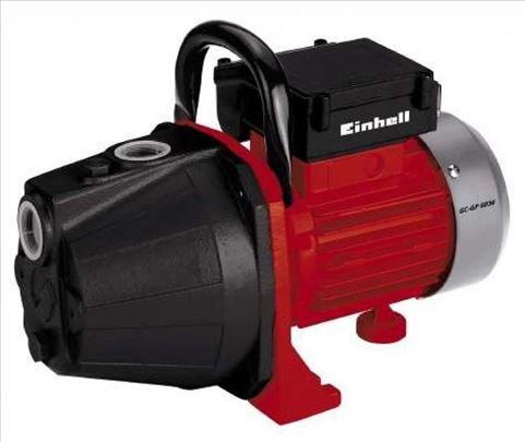Baštenska pumpa, Einhell GC-GP 6036
