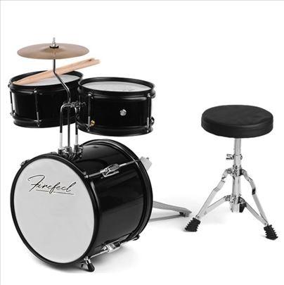 Decji bubnjevi CX-D011-BKN NOVO! ! ! PROMO CENE! !