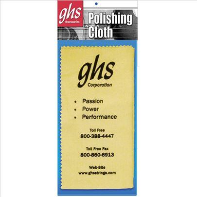 GHS a7 100% Flannel Polishing Cloth A7 GHS 100% fl