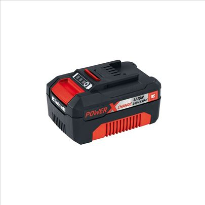 Power-X-Change 18V 4,0 Ah baterija Einhell