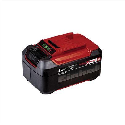 Power-X-Change Plus 18V 5,2Ah Baterija