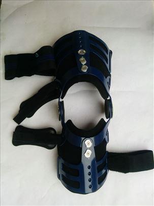 Univerzalna kruta funkcionalna ortoza za koleno