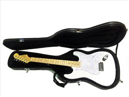 Kofer za električnu gitaru