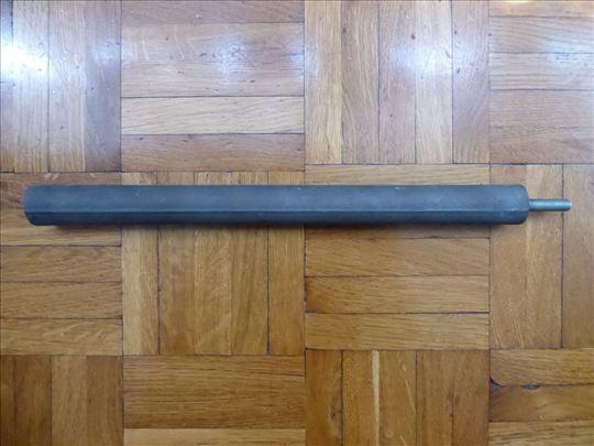Magnezijumska (Mg) anoda za  bojler-25x300