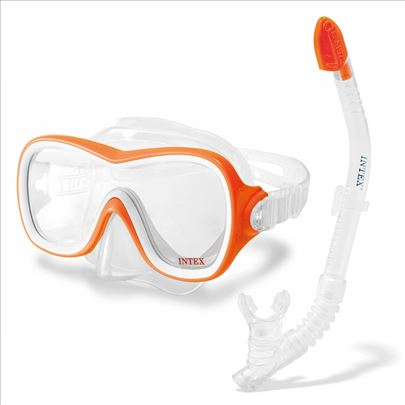 55647 Intex set maska za ronjenje