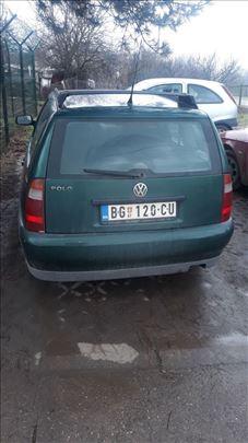 Volkswagen Polo polo1.4mpi