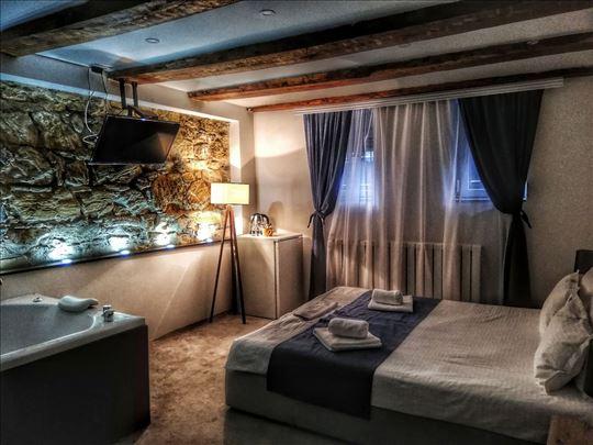 Apartmani Onix - Rustik Lux