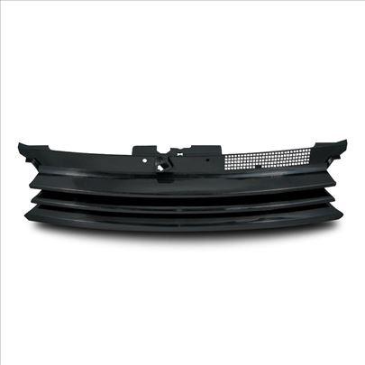 Maska Resetka grill za VW Golf 4 IV crna