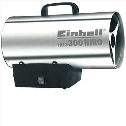Plinski grejač Einhell HGG 300, Niro