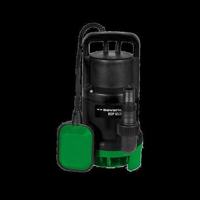 Potapajuca pumpa za prljavu vodu, Bavaria BDP 6535