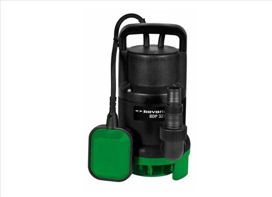 Potapajuca pumpa za prljavu vodu, Bavaria BDP 3230