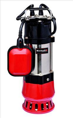 Pumpa za prljavu vodu, Einhell GC-DP 5010 G