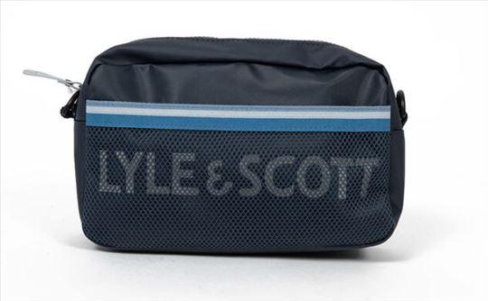 Lyle & Scott torbica