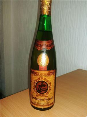 Staro vino Grasevina Pajzoš