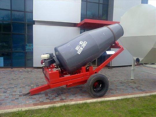 CM-1500 mikser za beton (Mixer za beton)