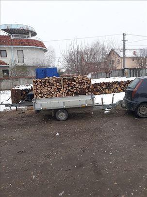 Drva na prodaju