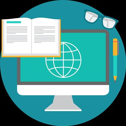 Kreirajte ili unapredite vaš online biznis