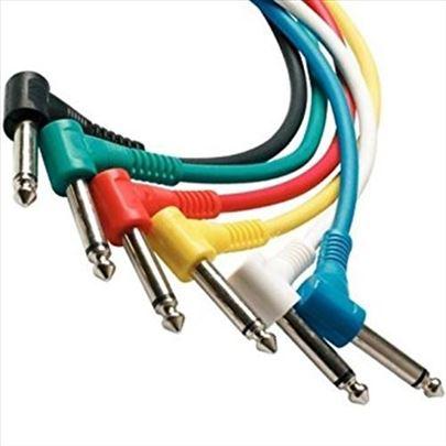 Patch Cable Data cena je po komadu, Kabl za međuso