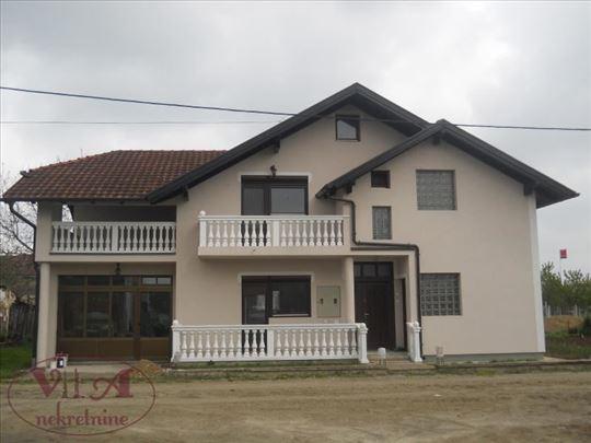 Novi Sad, Sajlovo,Nova lepa kuća sa lokalom - može