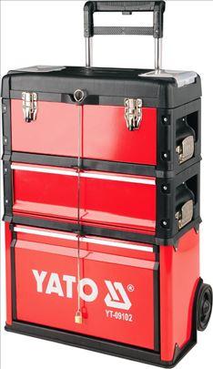 Modulna kolica za alat Yato YT-09101