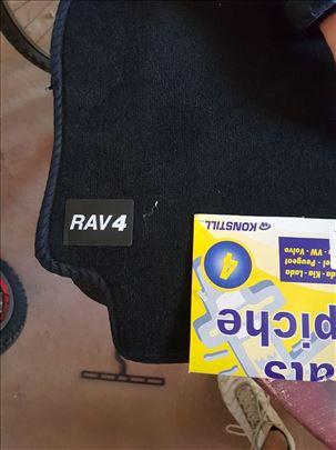 Patosnice za RAV4