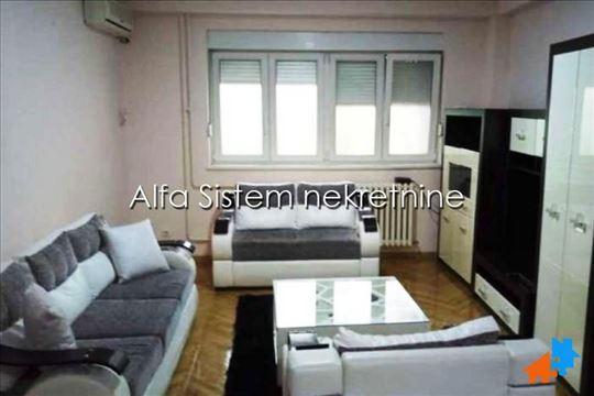 Lux renoviran stan na Dedinju ID 13263