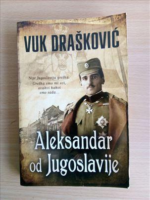 Vuk Drašković - Aleksandar od Jugoslavije