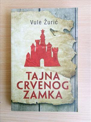 Vule Žurić - Tajna crvenog zamka
