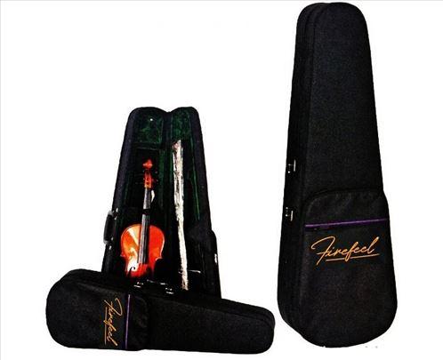 Polutvrdi kofer za violinu akcija