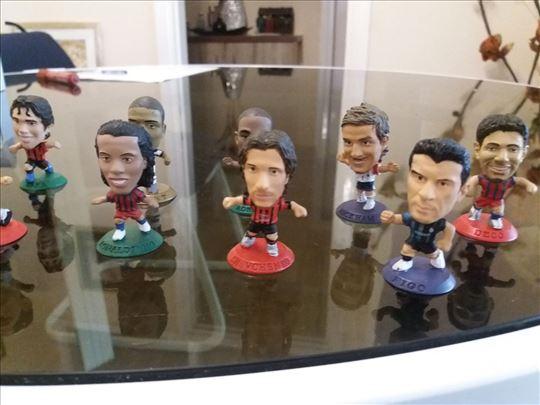 Figure 15 fudbalskih asova +igra sa figurama