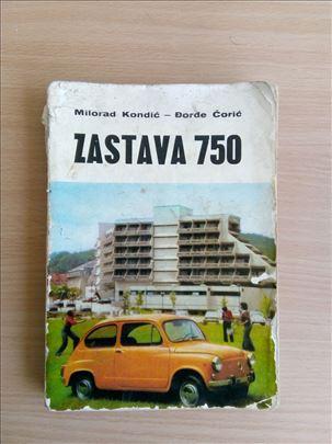 ZASTAVA 750 - Milorad Kondić i Đorđe Ćorić