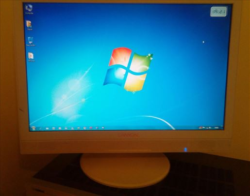 Monitor (65) Canyon CNR-LCD19W