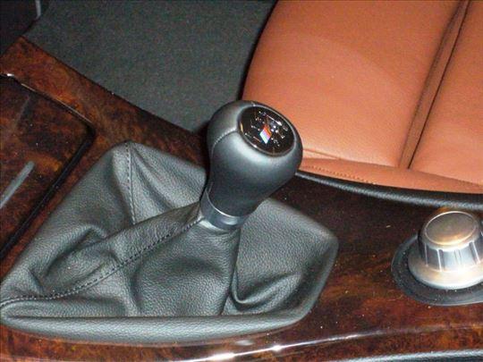 BMW 3 E90 kozica menjaca i rucica NOVO! BEOGRAD