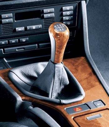 BMW 5 E39 kozica menjaca i rucne NOVO! BEOGRAD